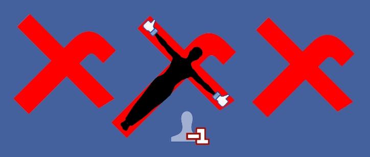Facebook – Czyli 2 uzależnienia w 1