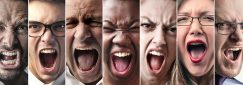 O Emocjach – Gniew (Część 2)