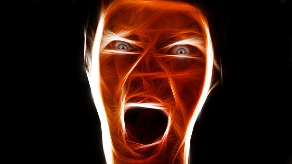 Nerwica lękowa, a emocje oraz – jak zwykle – niezrozumienie czym emocje są. Bonus – o abstynencji.