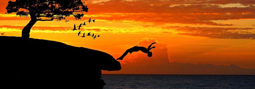 Wyższe Stany – Odwaga (Część 2): Odwaga, a Strach.